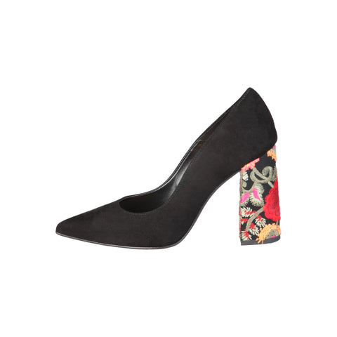 Made in Italia Black Women Pumps & Heels