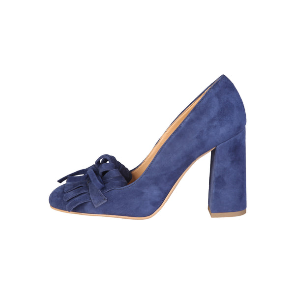 Made in Italia Blue Women Pumps & Heels