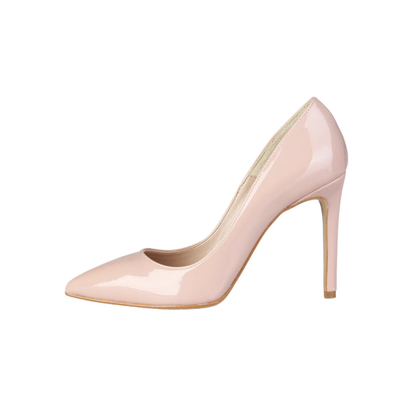 Made in Italia Pink High Heels