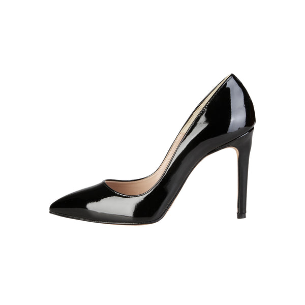Made in Italia Black High Heels