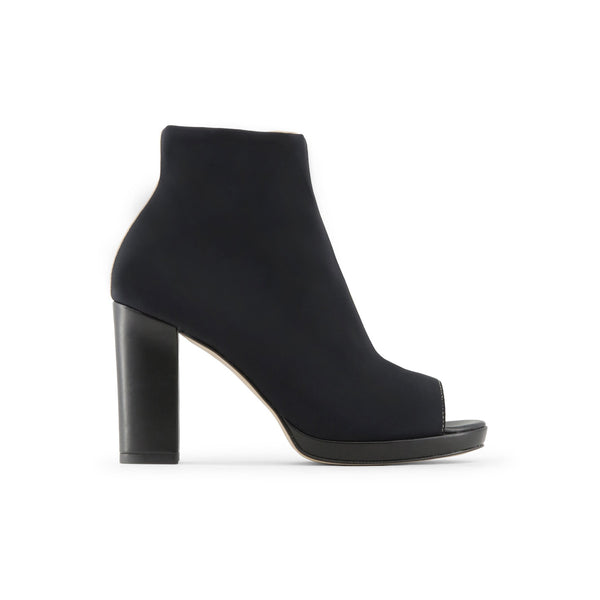 Made in Italia black,navajowhite Women Ankle boots