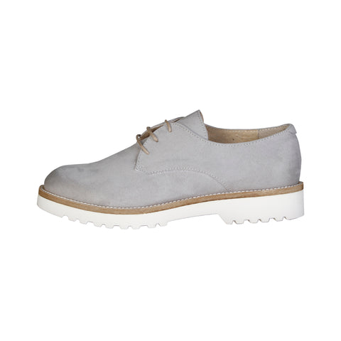 Made in Italia Grey Lace up