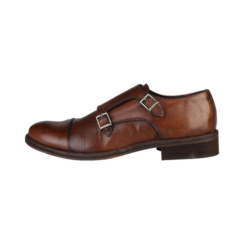 V 1969 Brown Flat shoes