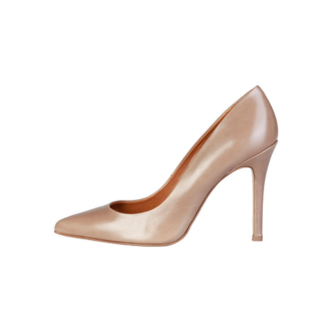 Pierre Cardin Brown Women Pumps & Heels