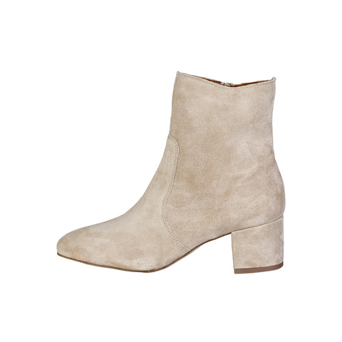 V 1969 wheat Women Ankle boots