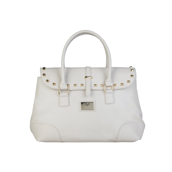 V 1969 White Women Handbags