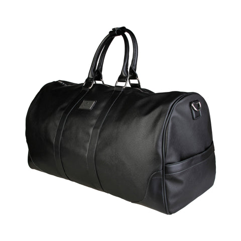 V 1969 Black Unisex Travel bags