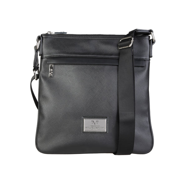 V 1969 Black Men Crossbody Bags