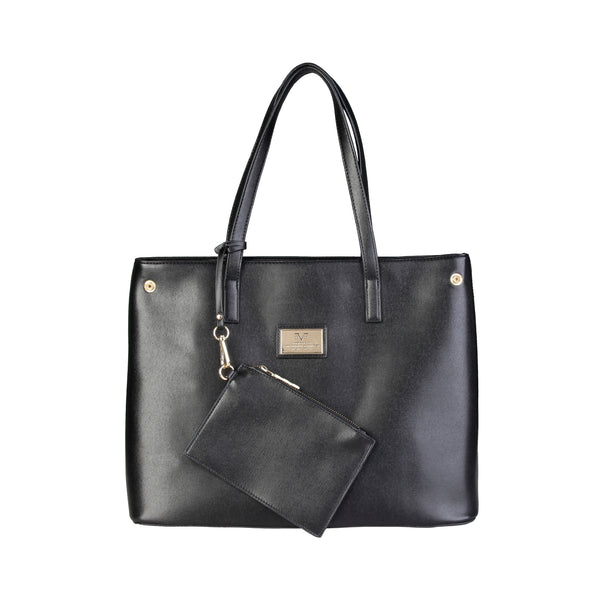 V 1969 Black Women Shoulder bags