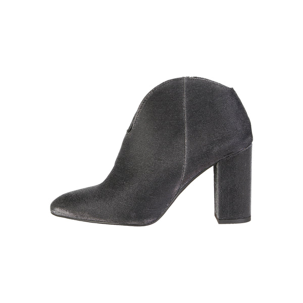 Made in Italia Black Ankle boots