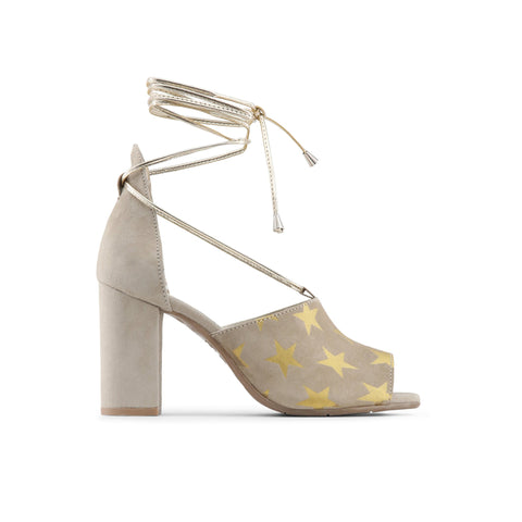 Made in Italia tan,gold Women Sandals