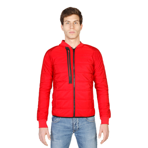 Geographical Norway Red Jackets