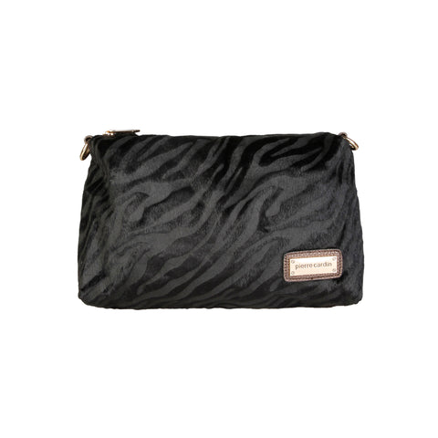 Pierre Cardin Black Clutch bags