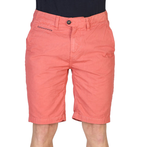 Oxford University Red Men Short