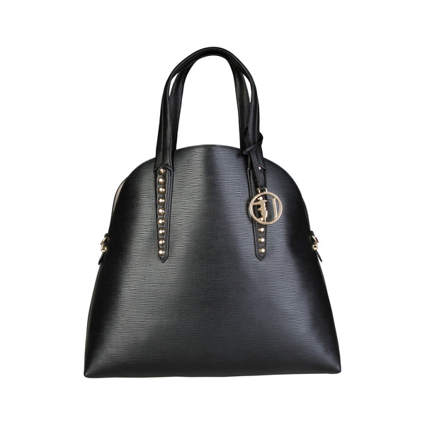 Trussardi Black Handbags