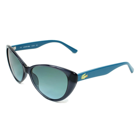 Lacoste Blue Sunglasses
