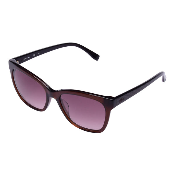 Lacoste Brown Sunglasses