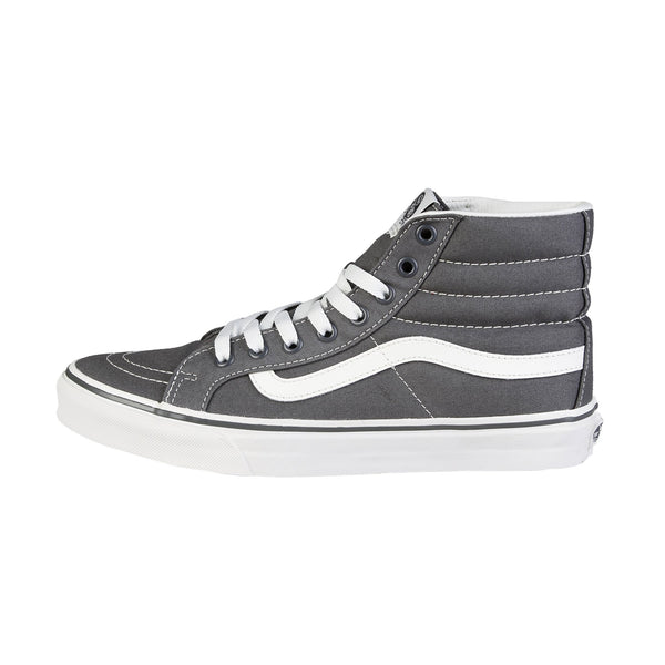 Vans Grey Women Sneakers