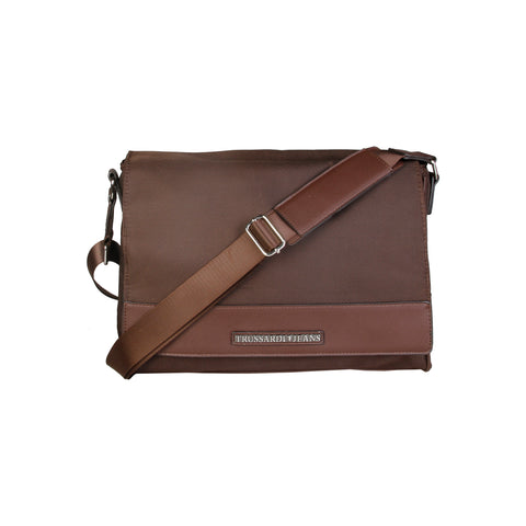 Trussardi Brown Men Briefcases