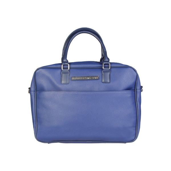 Trussardi Blue Men Briefcases