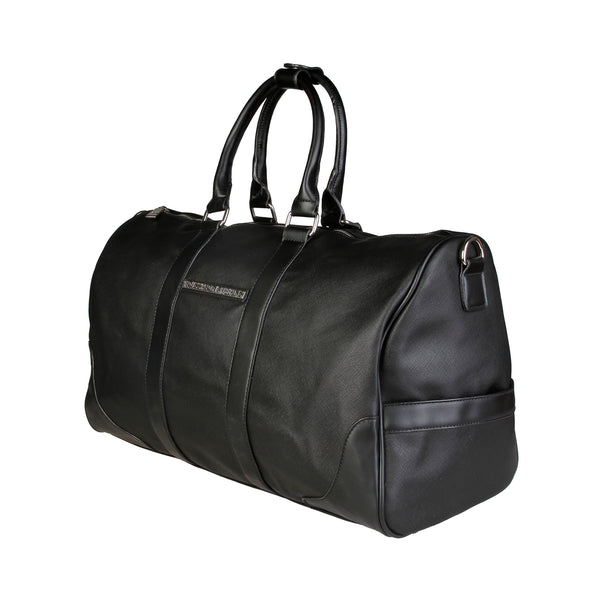 Trussardi Black Unisex Travel bags