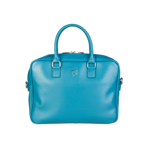 Trussardi Green Women Briefcases