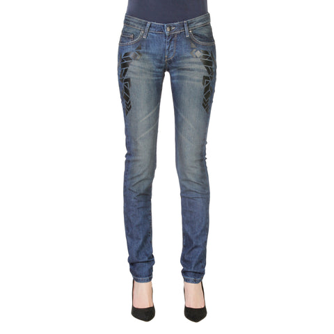 Carrera Jeans Blue Women Jeans