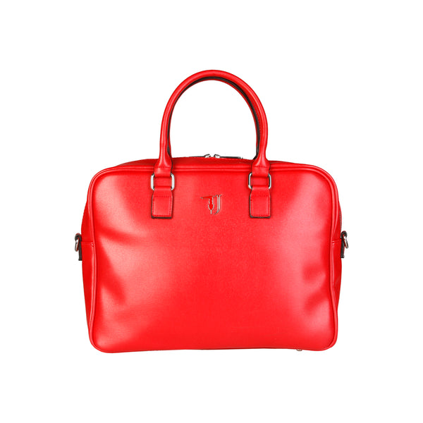 Trussardi Red Women Briefcases