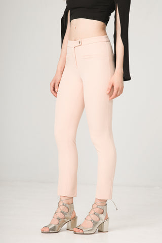 Fontana 2.0 Pink Women Trousers