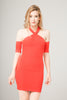 Fontana 2.0 Red Women Dresses