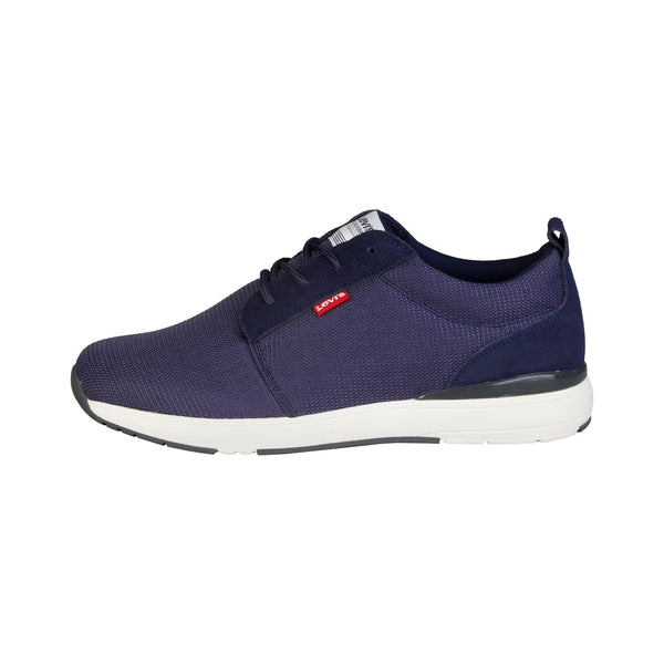 Levis Blue Men Sneakers