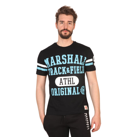 Marshall Original Black Men T-shirts