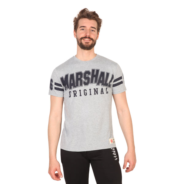 Marshall Original Grey Men T-shirts