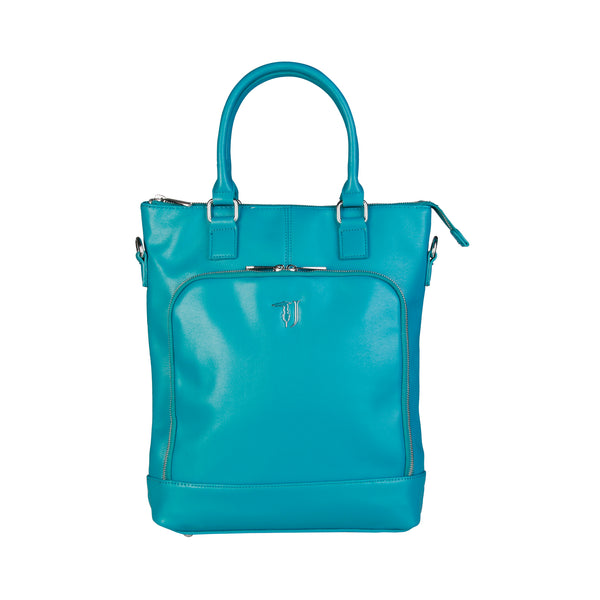 Trussardi Green Women Shopping bags