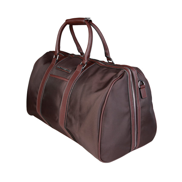 Trussardi saddlebrown Unisex Travel bags