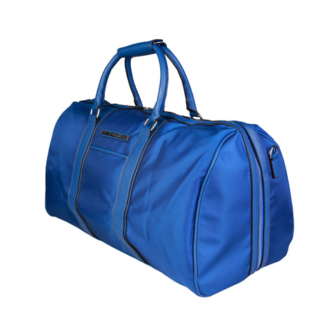 Trussardi Blue Unisex Travel bags