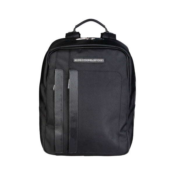 Trussardi Black Men Rucksacks