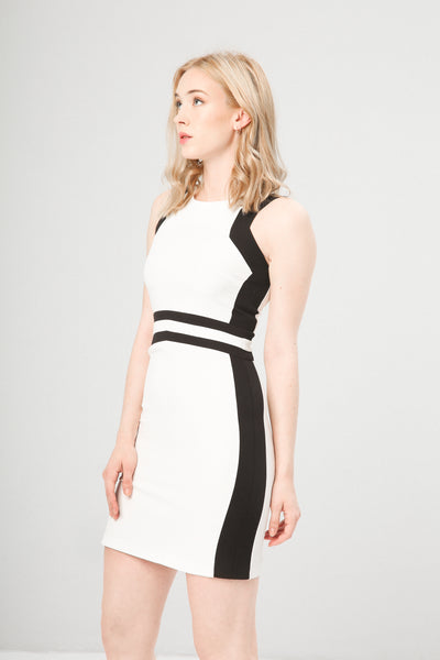 Fontana 2.0 White Women Dresses