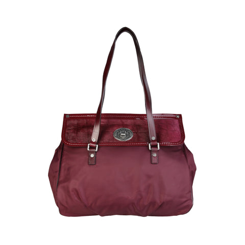 La Martina Red Women Shoulder bags