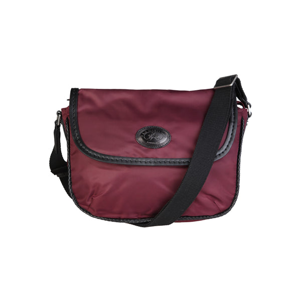 La Martina Red Women Crossbody Bags