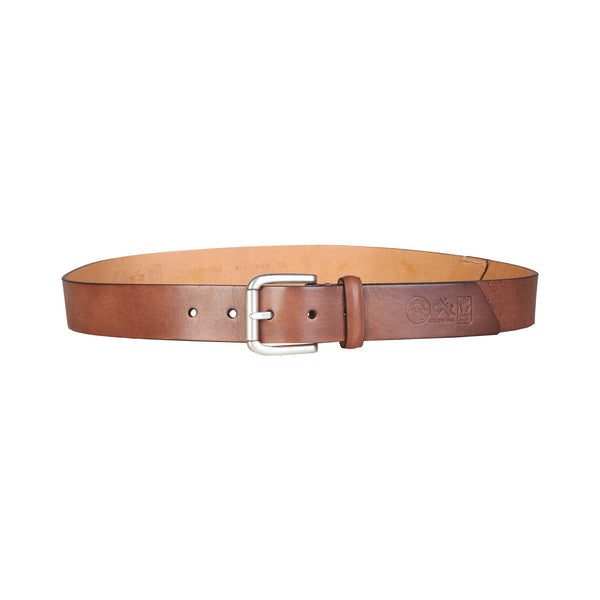 La Martina saddlebrown Unisex Belts