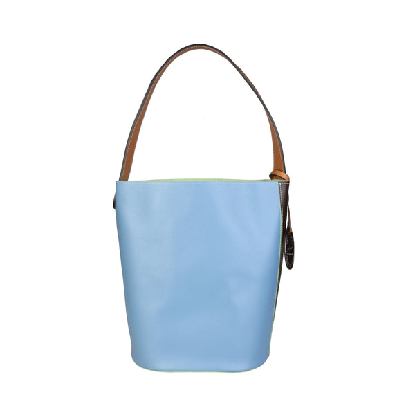 La Martina Blue Women Shoulder bags