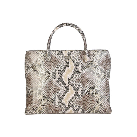 Cavalli Class Brown Women Handbags