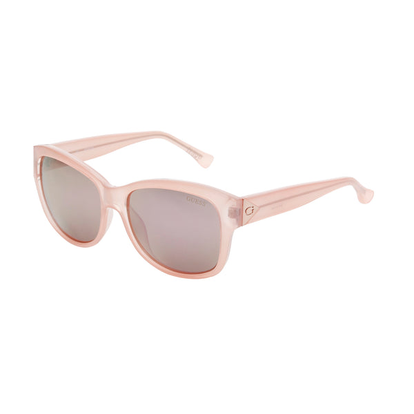 Guess Pink Women Sunglasses