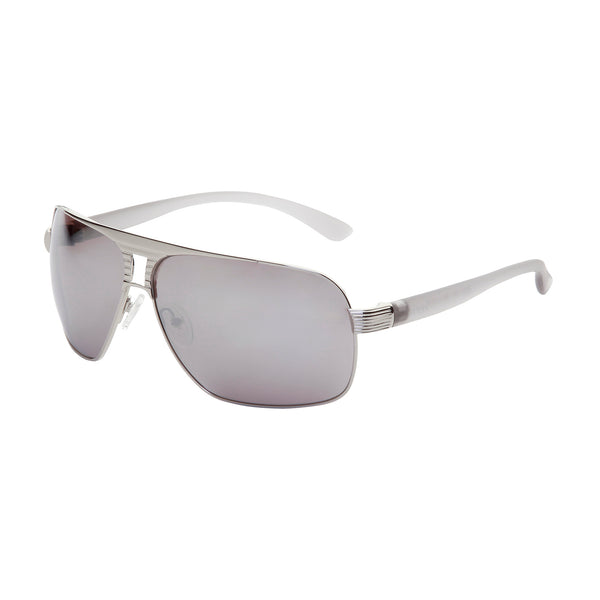 Guess Grey Men Sunglasses