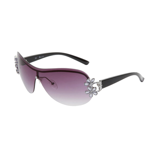 Guess Black Women Sunglasses