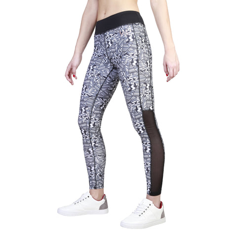 Elle Sport Black Women Tracksuit pants