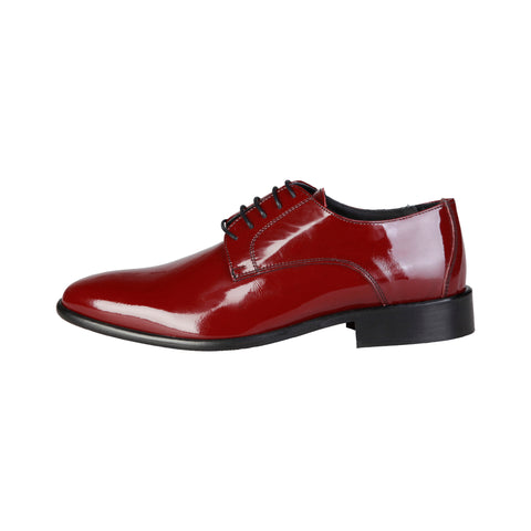 Pierre Cardin Red Men Lace up