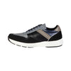 Duca di Morrone black, tan Men Sneakers
