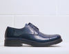 Duca di Morrone midnightblue Men Lace up